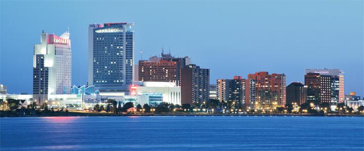 Windsor casino events