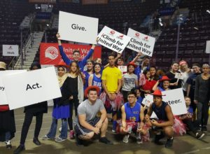United Way iClimb 2017
