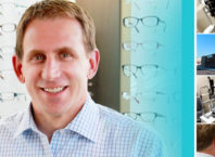 Windsor Optometrist Dr. Guthrie