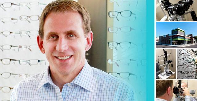 Windsor Optometrist Dr. Guthrie